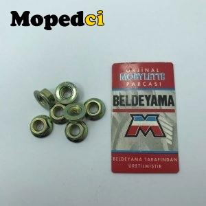 mobylette-orjinal-üst-kapak-somunu-mopedci-moped